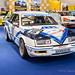 Ford Sierra XR4 Ti Turbo DTM - 1986 von Perico001