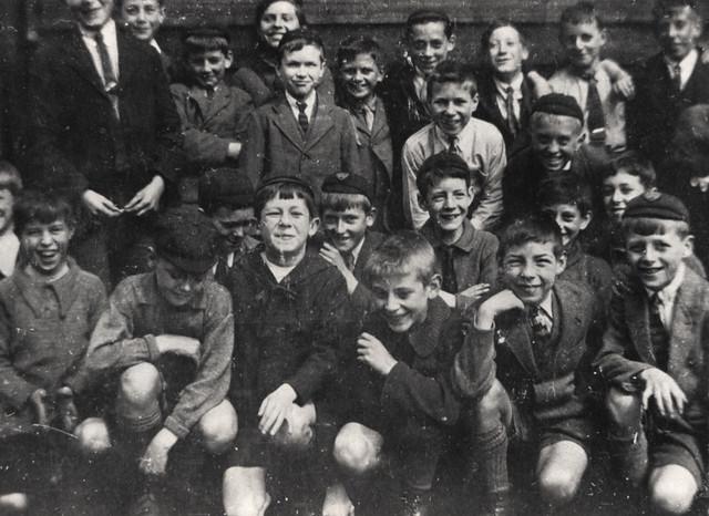 Wingrove Primary School