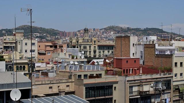 Casa Milà -