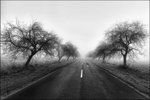 mist erious way