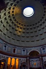 Panteón de Agripa | Pantheon