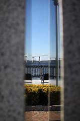 Solomons Memorial View