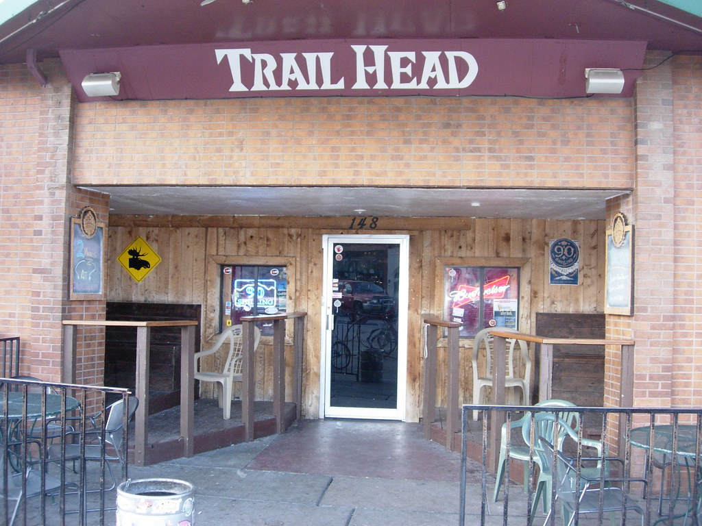 Trail Head - Fort Collins, CO