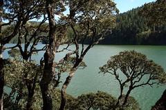 Yunnan 2008 - Shudu Lake, Bita Lake