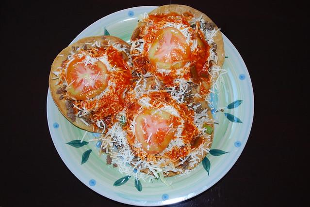 Enchiladas 100% Catrachas   Flickr - Photo Sharing!