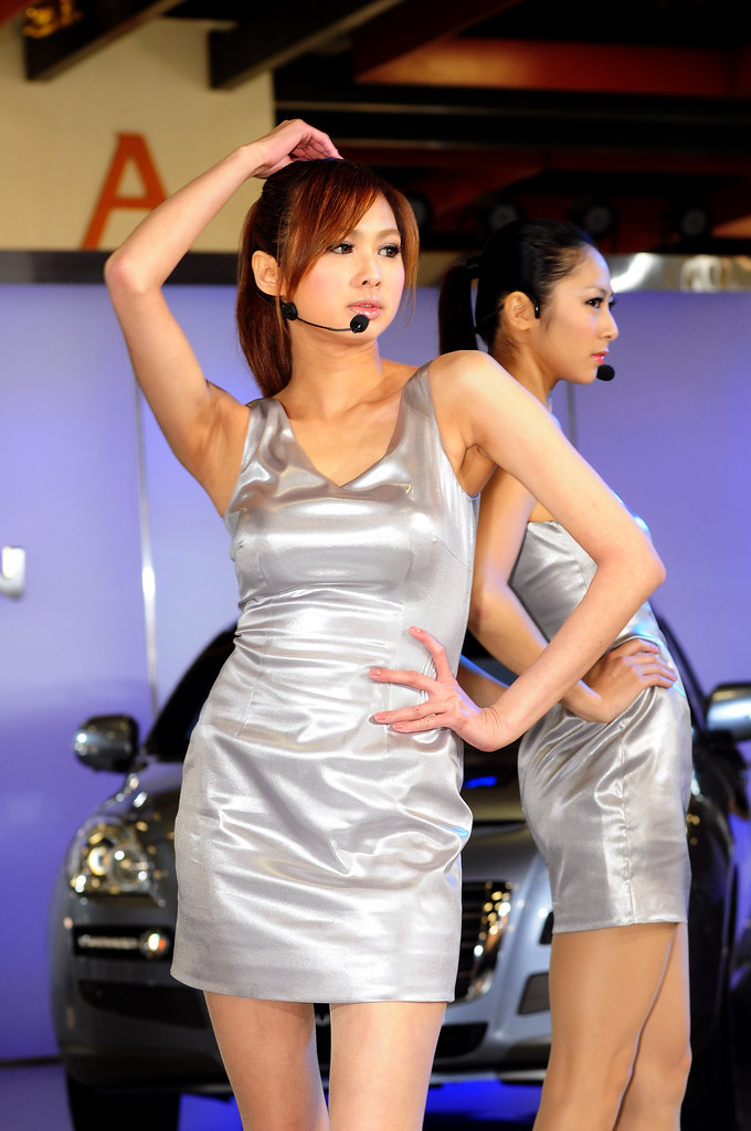 2009 台北汽車大展
