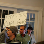Life, Liberty, Coal, Guns