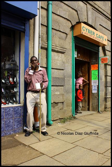 Nairobi Harmonic, Kenya