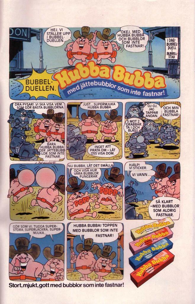 Basta bubblorna 2