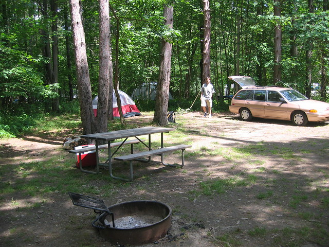 camping letchworth state park campground detailsdo