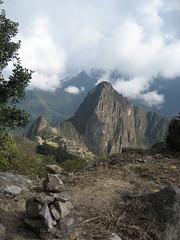 Machu Picchu - Peru (6)