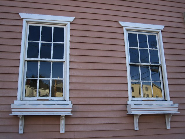 Before renewal by andersen replacement double hung window for Anderson replacement windows