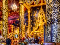 Buddha Chinarat