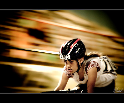 blur girl bike bicycle race speed drive dallas nikon texas helmet competition passion determined ambition frisco racer intensity determination competitor superdrome bokehlicious