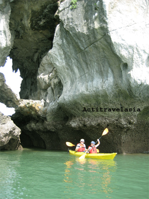 Vietnam Travel Vietnam Adventure Tours Halong Bay Vietnam The Most Beautiful Place Return