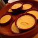 Crema Catalana preparation