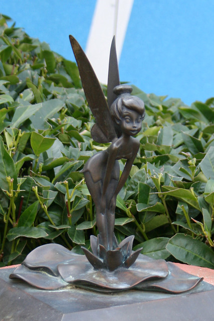 Tinkerbell statue flickr photo sharing - Tinkerbell statues ...