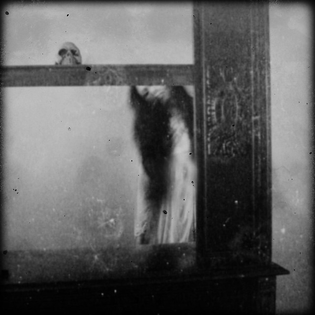 °Kristamas is haunted - made to listen