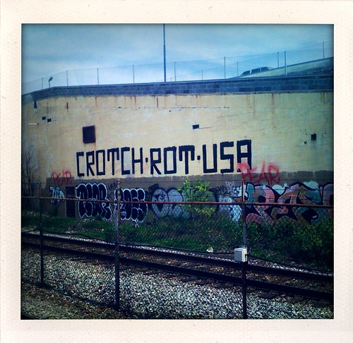 CROTCH•ROT•USA