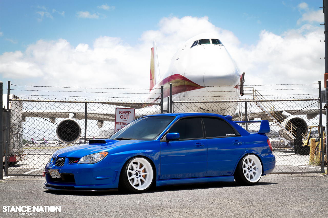Coming Soon // Subaru STI | StanceNation™ // Form > Function