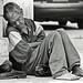 Triste Realidad (San Francisco del Rincon) por Adan Morales Solis