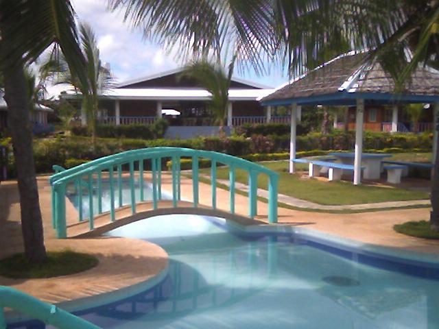 Swimming Pool At Virgin Beach Resort Cebu Philippines Flickr Photo Sharing