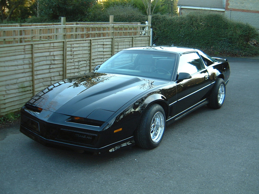 1982 Chevy Camaro Z28 Pace Care Edition  cars amp trucks