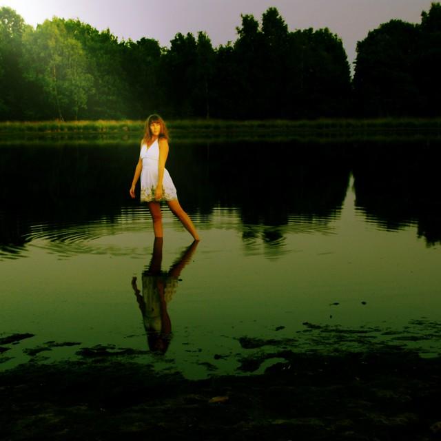 reflecting bout reflection