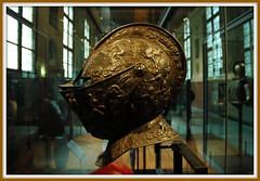 2009.04 PARIS - Les Invalides - Musée de l'Armée