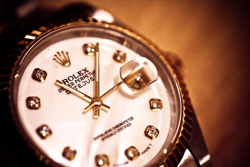 Rolex - Timeless Luxury Watches