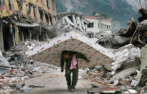 Haiti: Aftermath Earthquake