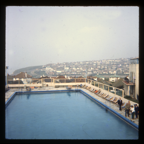 Butlin 39 S Ocean Hotel Brighton Swimming Pool Early Summer Flickr Photo Sharing