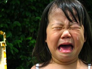 Crying-Foster-Girl-Throwing-Tantrum-Family-Visit