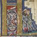 The Hunterian Psalter: Calendar. June.