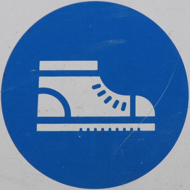 wear safety boots flickr photo sharing