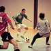 FUTSAL - Bruguieres-UJS Toulouse