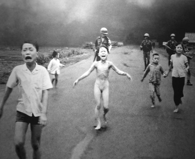 The Terror of War