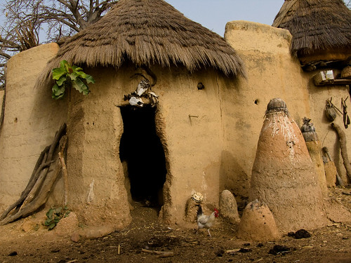 voyage africa leica trip travel flickr afrika benin paysage pays pais afrique 非洲 アフリカ somba atakora vlux1 geo:dir=0 أفريقيا otammari fluidr geo:lon=1100922 justinsoul geo:lat=10186765
