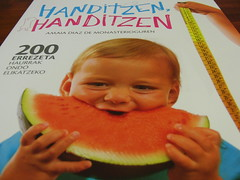 child, watermelon, produce, fruit, food, eating,