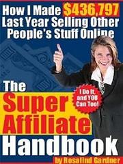Super Affiliate Handbook