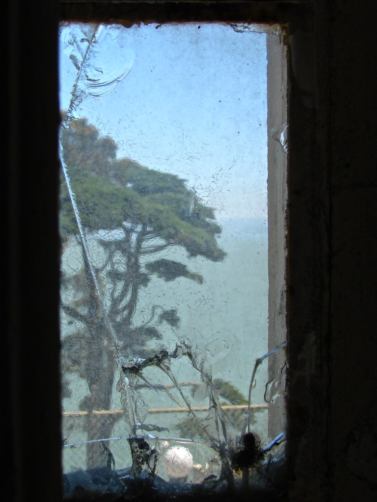 alcatraz inside out......