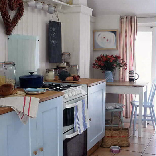 Budget Kitchen Splashback Ideas