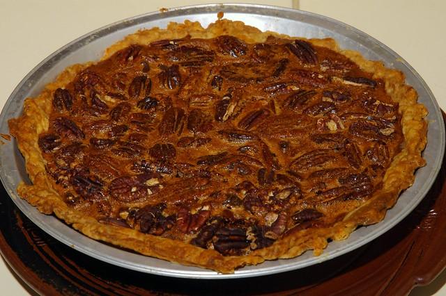 Maple pecan tart | Flickr - Photo Sharing!