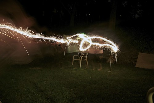 dave trails tagged july4th sparkler danieladuncan evad310 davedicello