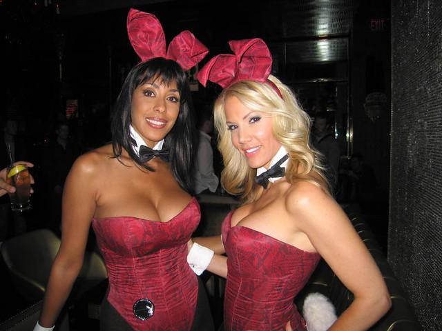 foxy bunnies at playboy club las vegas wwwbluewaikiki