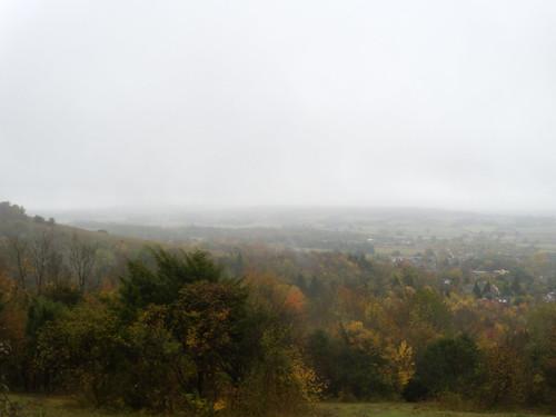 Autumn tinges