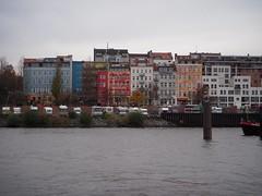 Harbor-front