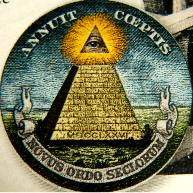 Novus ordo selectorum
