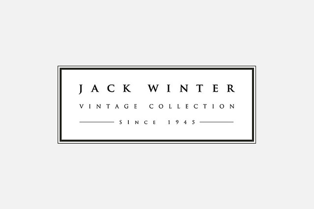Jack Winter Logo\Fashion Label Design | Flickr - Photo ...
