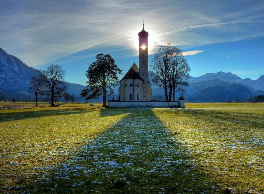 Sankt Coloman (Schwangau)